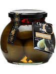 Opies Figs With Courvoisier 460g