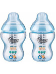 Tt Ctn Bottle X260ml X1 Blue