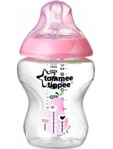 Tt Ctn Bottle 260ml X1 Pink