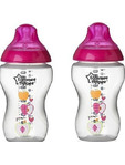 Tt Ctn 340ml Dec Bottle Girl
