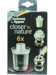 Tt Ctn Milk Powder Dispensers X6