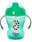 Tommee Tippee Explora Easy Drink Cup Spout Boys 6m+