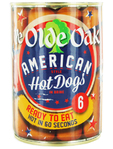 American Hot Dogs 400g