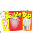 Swizzles Double Dip Orange & Cherry