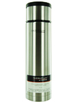 Thermos Cafe Flat Top Stainsless Steel Flask 1ltr