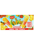 Del Monte Fruitini Ice Lollies X6