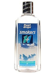 Pearl Drops Smokers Mouth Wash 400ml