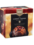 Matthew Walker Cherry Topped Christmas Pudding 400g