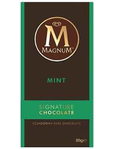 Magnum Signature Chocolate Mint 90g