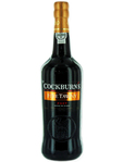 Cockburns Fine Tawny Port 75ml