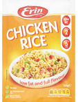 Erin Chicken Rice 120g