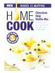 Home Cook Choc Chip Muffin Mix 280gr
