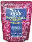 Tilda Roasted Vegetables Pouch 250g