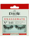 Eylure Exaggerate Lashes No141