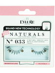 Eylure Natural Lashes No033