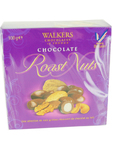 Walkers Chocolate Roast Nuts 100g