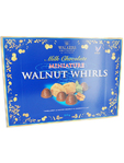 Walkers Milk Chocolate Walnut Whirls 240g