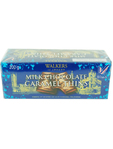 Walkers Milk Chocolate Caramel Thins 200g