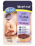 Hilife Tempt Me Tuna Flakes 85g