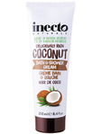 Inecto Bath & Shower Cream Coconut 250ml