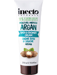 Inecto Bath & Shower Cream Argan 250ml