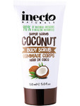 Inecto Body Scrub Coconut 150ml