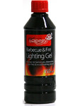 Bar-be-quick Bbq & Fire Lighting Gel 450ml