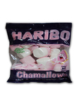 Haribo Chamallows Pink & White 175g