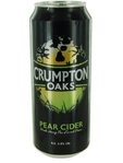 Crumpton Oaks Pear Cider 500ml