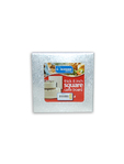 Kingfisher Thick Square Cake Board 8inch