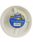 Kingfisher Divider Plates X10