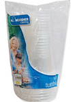 Kingfisher 10 Pint Plastic Tumbler