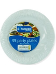 Kingfisher 35 Party Plates 7in