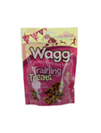 Wagg Training Treats With Chicken Beef & Lamb 125g