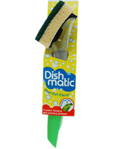 Dish Matic Handle Sponge