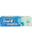 Oral B Complete Extra White Toothpaste 100ml