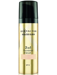 Max Factor Agles Elixir 2 In 1 75 Golden 30ml