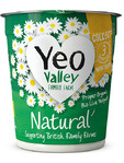 Yeo Valley Whole Milk Natural 150g