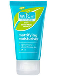 Witch Mattifying Moisturiser 50ml