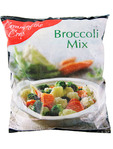 Cream Of The Crop Broccoli Mix 907g