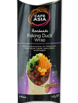Cafe Asia H/made Peking Duck Wrap 160g