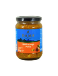 Rajah Mild Mango Pickle 300g