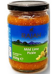 Rajah Mild Lime Pickle