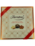 Thorntons Milk, White & Dark Star Collection 176gr