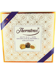 Thorntons Assorted Snowflake & Snowball Collection 160g