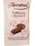Thorntons Rose Flavoured Turkish Delight 105g