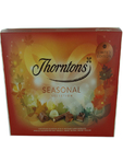 Thorntons Seasonal Selection 302g