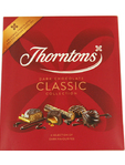 Thorntons Dark Chocolate Classic Collection 248g