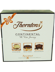 Thorntons Continental Parcel Box 432g