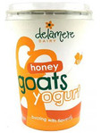Delamere Honey Goats Yogurt 450g
